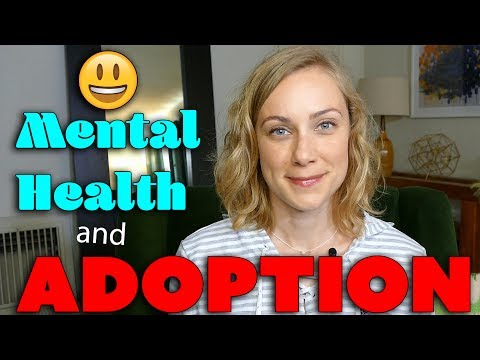 5 TIPS on ADOPTION and MENTAL HEALTH | Kati Morton, Therapist