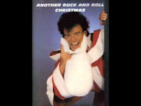 gary glitter - another rock and roll christmas