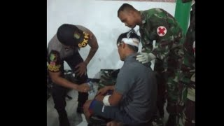 Download Video Panglima TNI dan Wakapolri Gelar Pertemuan Tertutup Untuk Evakuasi Korban Penembakan MP3 3GP MP4