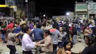 Yalálag en Talea. Sones y Jarabes en la noche de calenda