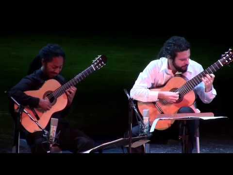 Brasil Guitar Duo:
