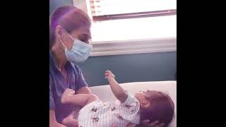 Infant Therapy