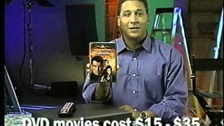DIVX promo tape- 1998