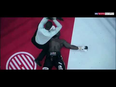 Alexander Povetkin vs Dillian Whyte - Battle of the left hooks