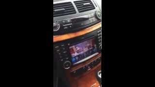 Продажа Mercedes-Benz E-klasse III (W211, S211) Рестайлинг 230 2.5 AT (204 л.с.) в Санкт-Петербурге(http://haa.su/u7I/ Рестайлинг. Автомобиль куплен у официального дилера