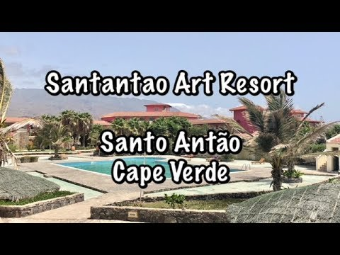 Santantao Art Resort - Santo Antao - Cape Verde