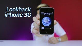 Thử dùng iPhone 3G trong 1 tuần...