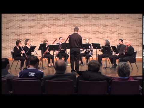 Beethoven - Octet Op. 103