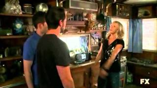 Dee's P Diddy Boat Dance - It's Always Sunny