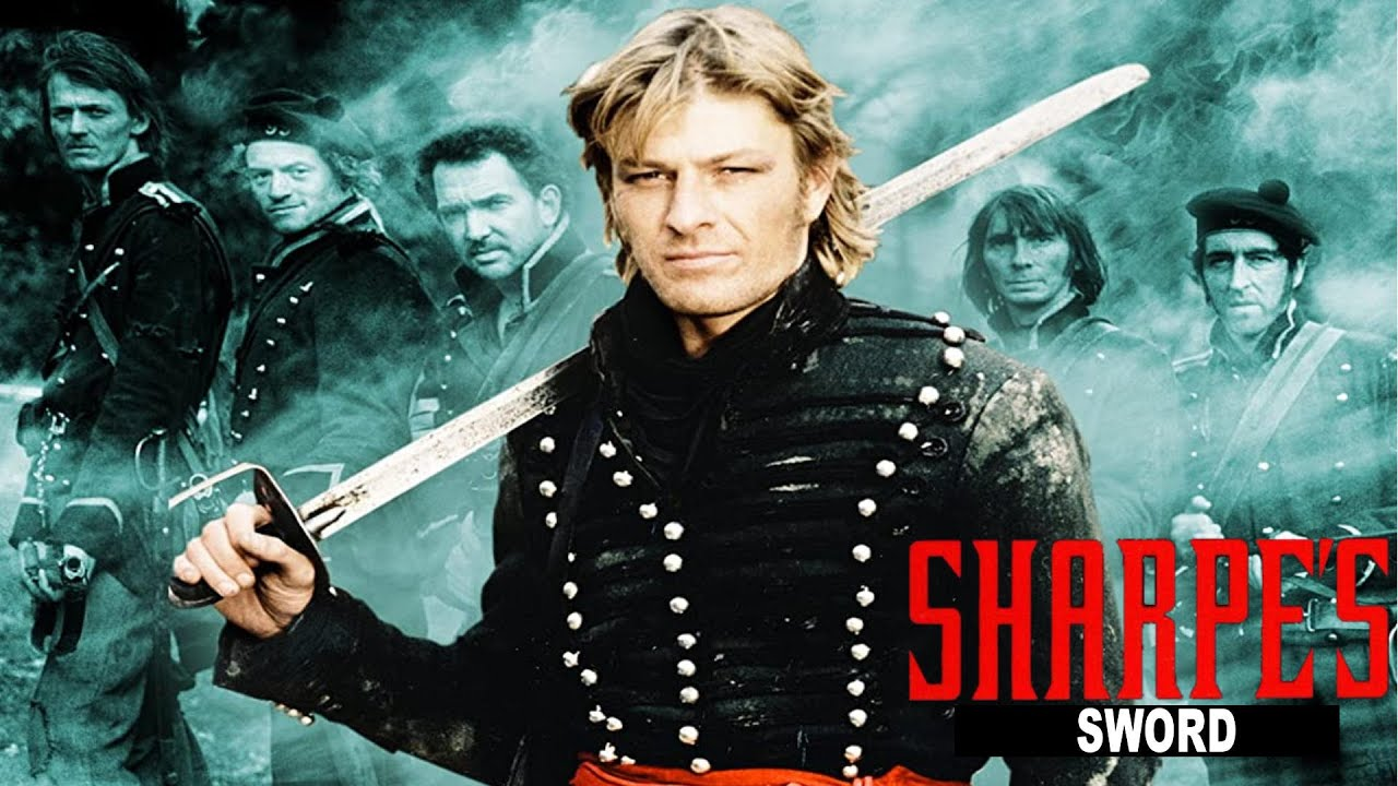Download Sharpe - 08 - Sharpe's Sword [1995 - TV Serie]