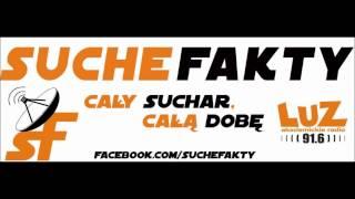 Studiuj bezrobocie - Suche Fakty (parodia wiadomości) odc. 17