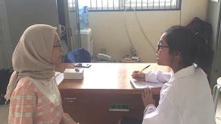 Komunikasi Dokter gigi dan Pasien - bilqis quinta f. (160110140080)