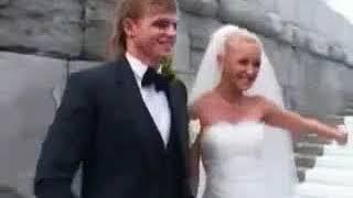 Свадьба Ольги Бузовой и Дмитрия Тарасова 1