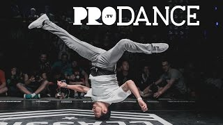 Pocket & Lil G vs Roy & Leelou | World BBoy Classic 2015