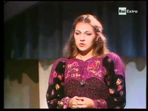 Anna Melato