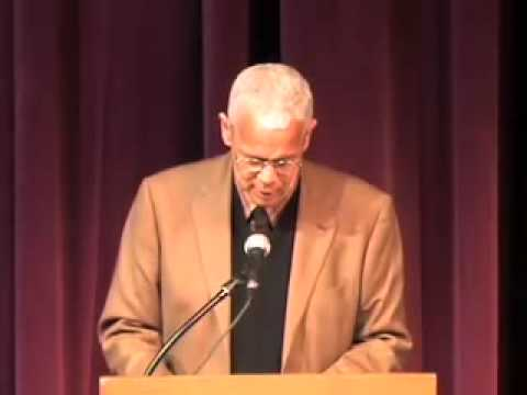 Andrea Neves and Barton Evans Social Justice Lecture Series - Julian Bond Lecture