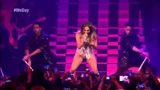 Jennifer Lopez Medley Live at We Day 2014.mp3