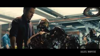 Ожидаемые фильмы 2015 года - I