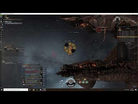 EVE Online-Tengu Drone 10/10