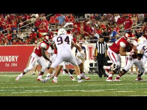 Houston Football Bye Week Recap Video