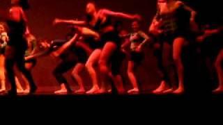 emotion spring 2009 company number boriqua anthem