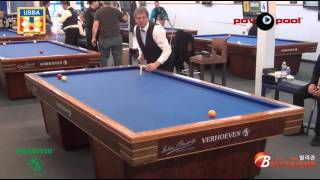 2016 USBA Nationals / #4 - Pedro Piedrabuena vs Charlie Brown thumbnail