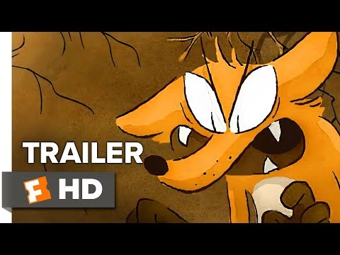 Big Bad Fox & Other Tales Trailer #1 (2017) | Movieclips Indie