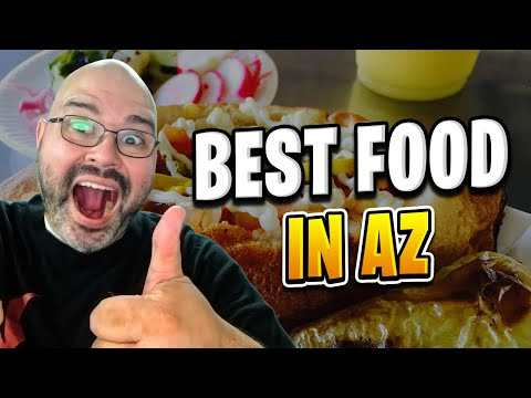 Best Places to Eat in AZ