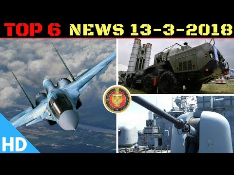 Indian Defence Updates : S-400 India Final by March 31st, AMCA with 114 Jets, Project 11356 India