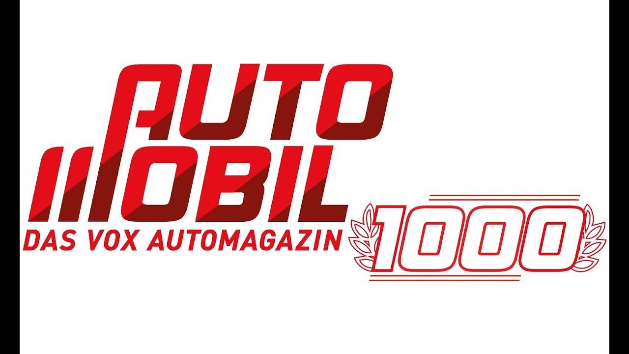 Automobil Vox