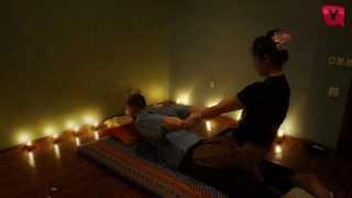 YELL TV Piter - Салон тайского массажа