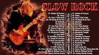 Download lagu Scorpions, Aerosmith, Bon Jovi, U2, Ledzeppelin 💯 Best Slow Rock Ballads 80s, 90s 💯