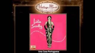 Lydia Scotty -- Una Casa Portuguesa (VintageMusic.es) YouTube Videos