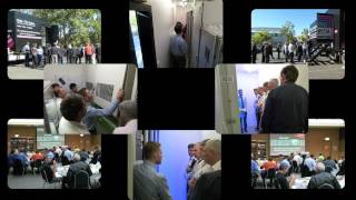 Rittal's Data Centre Container Road Show