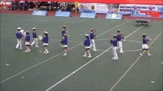 Publication Date: 2016-05-21 | Video Title: 2012 香港國際青年步操樂隊大賽 HKIYMBC - 聖公