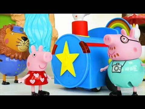 Peppa Pig बच्चों