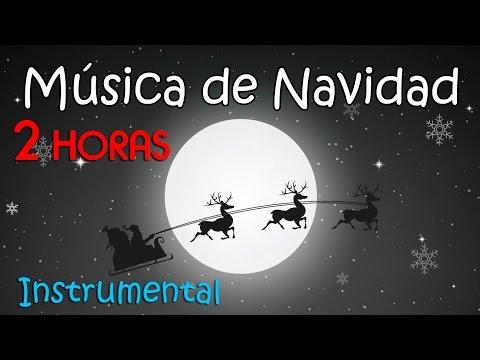 2 HORAS DE MÚSICA DE NAVIDAD Música Instrumental Navideña - Música Relajante FELIZ AÑO NUEVO 2018
