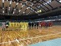 2019/01/14_JFA第24回全日本U-15フットサル選手権 BRINCAR FC vs 高知中学校 前半