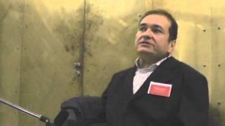 Wir sind auf einen guten Weg: Prof. Dr. Onur Güntürkün über Wissenschaftskommunikation