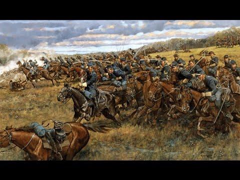 The Battle of Sailor's Creek April 6, 1865 (Lecture)