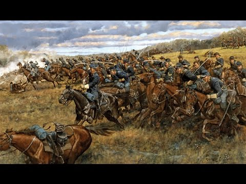 The Battle Of Sailor's Creek April 6, 1865 (Lecture)