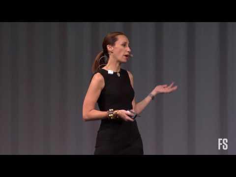 Fifteen Seconds Festival 2016 – Keynote Katie Kulik, CBS Interactive
