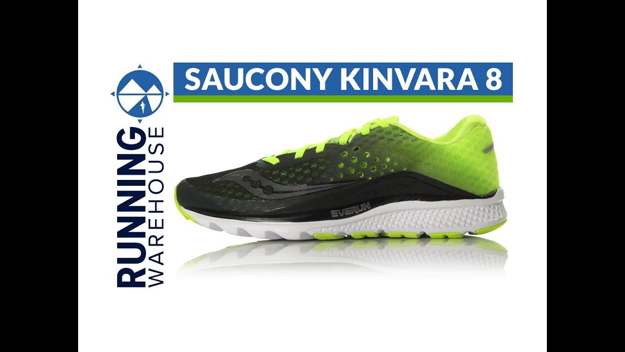 Saucony Kinvara 8