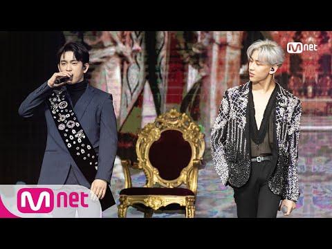 [KCON 2018 THAILAND] GOT7 JINYOUNG&BamBam - KingㅣKCON 2018 THAILAND x M COUNTDOWN 181011 EP.591 Mp3