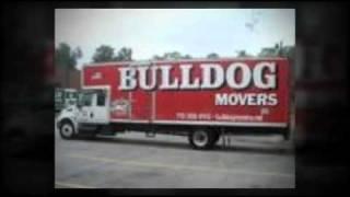 Alpharetta Movers Alpharetta - Bulldog Movers