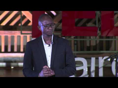 Using Drones to Save Time & Money | Kariuki Maina | TEDxNairobi