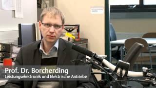 Fachbereich Elektrotechnik und Technische Informatik