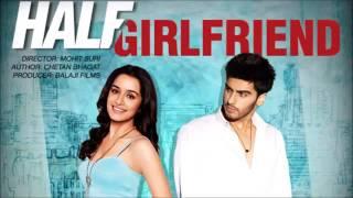 half girlfriend songs trailer ishq tera song teaser   arjun kapoor shraddha kapoor