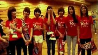 2010年5月 カヒ、ジョンア、ジュヨン、ベカ、レイナ、ナナ、リジ AfterS...