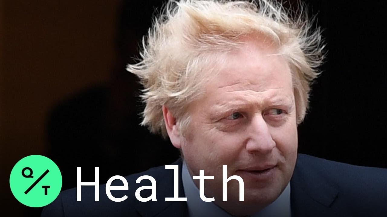 Coronavirus Updates: Boris Johnson Leaves Hospital; Parts of U.S. Could Open in May